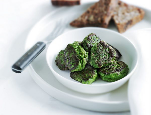Shrek meatballs